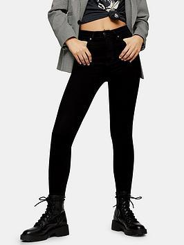 topshop-jamie-jeans-pure-black