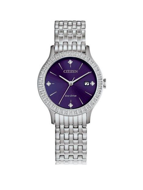 citizen-eco-drive-blue-andnbspcrystal-set-dial-stainless-steel-bracelet-ladies-watch