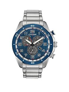 citizen-citizen-eco-drive-blue-metallic-chronograph-dial-stainless-steel-bracelet-mens-watch