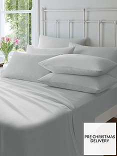 catherine-lansfield-soft-n-cosy-brushed-cotton-extra-deep-king-size-fitted-sheet-grey