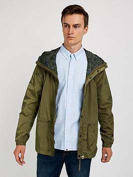 pretty-green-ridley-nylon-jacket-khaki