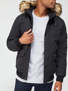 jack-jones-parka-jacket-with-faux-fur-hood-blacknbsp