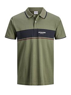 jack-jones-shaker-polo-shirt