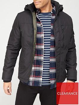 jack-jones-padded-jacket-with-hood-greenblacknbsp
