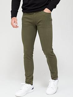 jack-jones-liam-skinny-fit-trousers-forest-night