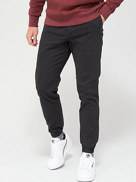 jack-jones-skinny-fit-woven-joggers-black