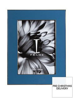die-cast-blue-photo-frame-5-x-7