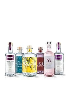 virgin-wines-6-gin-selection