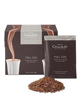 hotel-chocolat-milky-sachet-box-x10