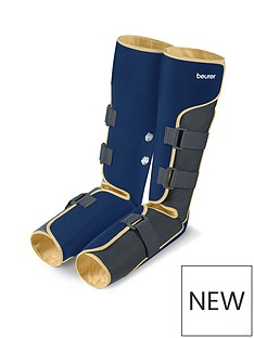 beurer-pressure-massage-leg-cuffs