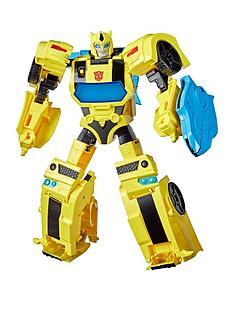 transformers-bumblebee-cyberverse-adventures-officer-class-bumblebee