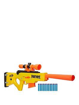 Nerf Fortnite Basr-L Blaster