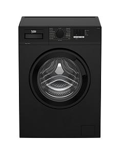 beko-wtl74051b-7kgnbspload-1400-spinnbspwashing-machine-black