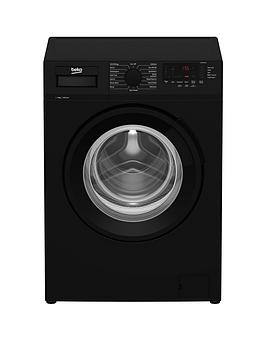 beko-wtl84111b-8kg-load-1400-spin-washing-machine-black