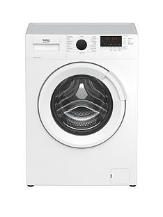 beko-wtl84111w-8kg-load-1400-spin-washing-machine-white