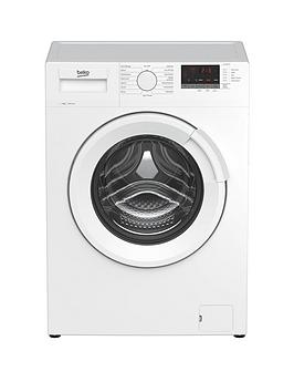 beko-wtl94151w-9kg-load-1400rpm-spin-washing-machine-white