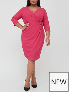 v-by-very-curve-jersey-crepe-wrap-bodycon-dress-raspberrynbsp