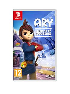nintendo-switch-ary-and-the-secret-of-seasons