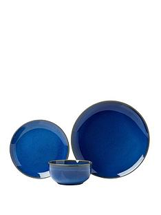 sabichi-12-piece-blue-reactive-stoneware-dinner-set
