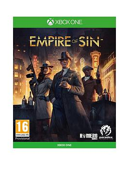 xbox-one-empire-of-sin