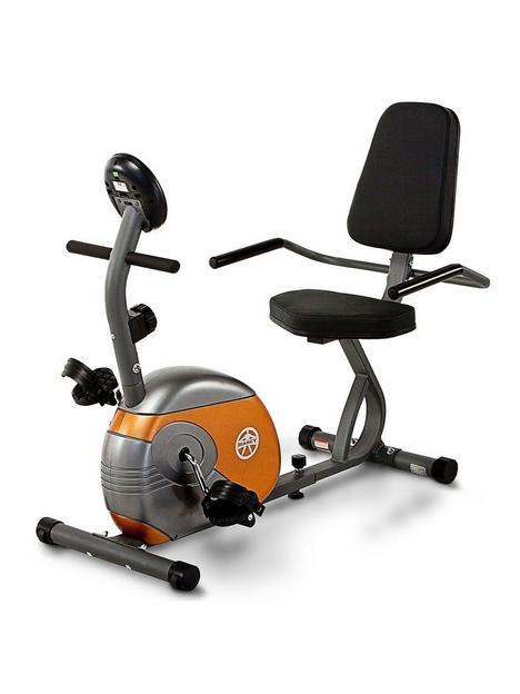 marcy-start-me709-recumbent-exercise-bike