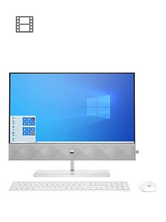 hp-pavilion-aionbsp24-desktopnbsp--10th-gennbspintel-i5-8gb-ram-256gbnbspssd-2tb-hddnbspprivacy-camnbspwireless-keyboard-amp-mousenbspoptional-microsoft-365nbspfamily-1-year