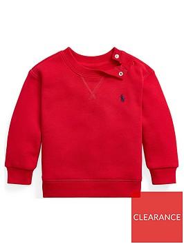 ralph-lauren-baby-boys-classic-crew-sweat-red