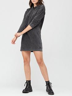 v-by-very-washed-hoodie-dress-washed-grey