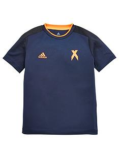 adidas-youth-jersey-top-navy