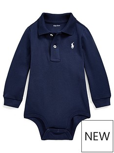 ralph-lauren-baby-boys-classic-polo-bodysuit-navy