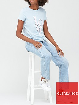 v-by-very-slogan-front-t-shirt-light-blue