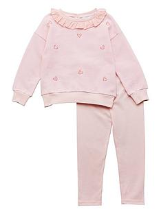 mini-v-by-very-girls-2-piecenbspruffle-embroidered-heart-sweatshirt-and-leggings-set-pink