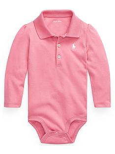 ralph-lauren-baby-girls-classic-polo-bodysuit-dark-pink