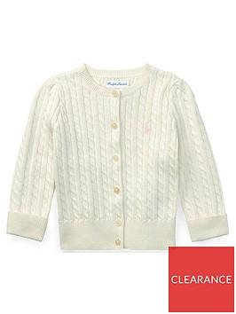 ralph-lauren-baby-girls-classic-cable-cardigan-white