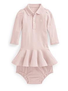 ralph-lauren-baby-girls-classic-peplum-polo-dress-pink