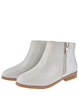 monsoon-girls-lainey-zip-ankle-boot-grey
