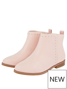 monsoon-girls-latisha-stud-boot-pink