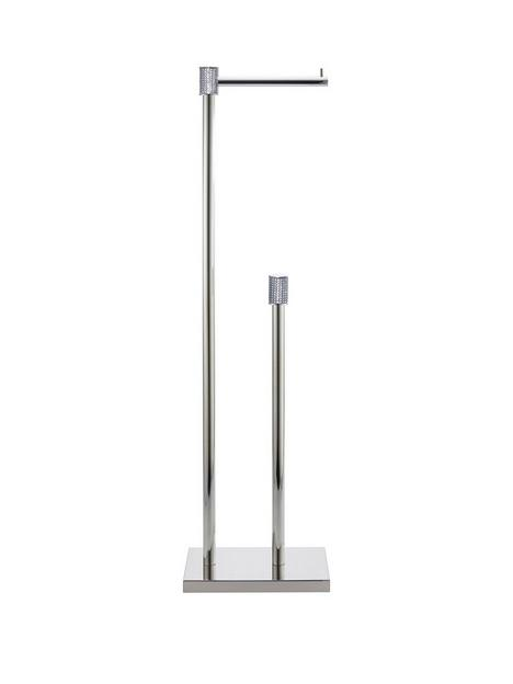 lloyd-pascal-sparkle-freestanding-toilet-roll-holder-and-store