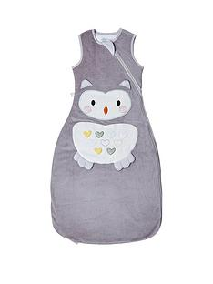 tommee-tippee-grobag-sleepbag-6-18m-25tog-ollie-the-owl