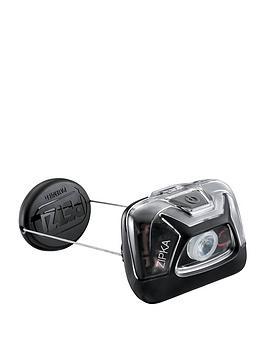 petzl-zipka-300-lumen-black-headlamp