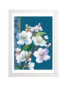 east-end-prints-blossoms-by-rocket-68-a3-framed-print