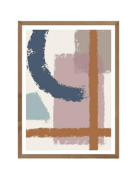 east-end-prints-abstract-simple-living-a3-wall-artnbsp