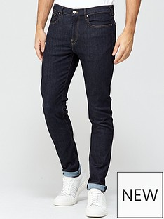 ps-paul-smith-organic-reflex-slim-fit-jeans-indigo