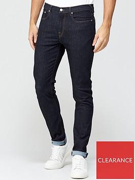 ps-paul-smith-organic-reflex-slim-fit-jeans-indigo
