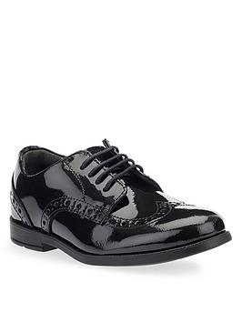 start-rite-girls-patent-leathernbspbrogue-pri-black-patent