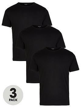 ps-paul-smith-3-pack-t-shirt--nbspblack