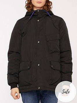 ps-paul-smith-down-fibre-hooded-jacket-black