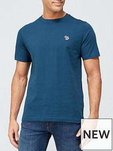 ps-paul-smith-ps-paul-smith-zebra-logo-t-shirt
