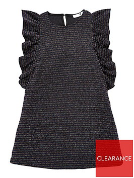 v-by-very-girls-lurex-frill-dress-multi