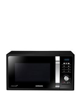 Samsung MWF300G MS23F301TFK 23 Litre Microwave - Black